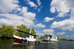 Vapoarele care polueaza, facute de rasul lumii