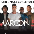 Vara plina de concerte la Bucuresti: Maroon 5, Muse, Iron Maiden si Scorpions