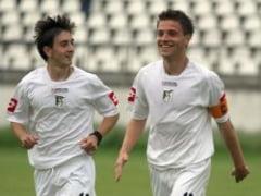 Varga si Balan pot ajunge la echipa din cauza careia au fost suspendati