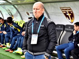 Varianta neasteptata pentru CFR Cluj: A inceput discutiile cu un nou antrenor