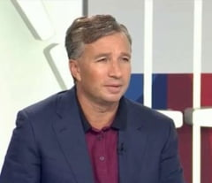 Varianta neasteptata pentru Steaua: Vine Dan Petrescu?