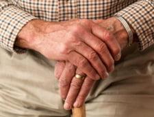 Varsta standard de pensionare, redusa cu 13 ani pentru o categorie de persoane. Klaus Iohannis a promulgat legea