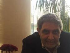 Varujan Pambuccian, liderul grupului minoritatilor: Nici eu nu stiu ce am votat la motiune