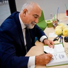 Varujan Vosganian: Orice membru ALDE care accepta functie de la PSD va fi exclus