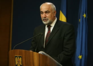 Varujan Vosganian crede ca programul FMI a fost un esec!
