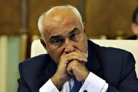 Varujan Vosganian si-a dat demisia din Guvern