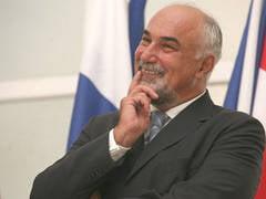 "Varujan Vosganian si-a lansat ""Cartea soaptelor"""