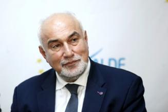 Varujan Vosganian spune ca optiunea ruperii aliantei PSD-ALDE este deschisa