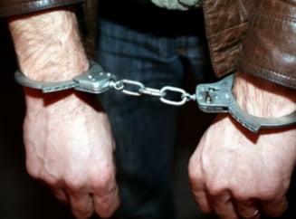 Varul lui Vanghelie, arestat: Alti trei inculpati din dosar, sub control judiciar