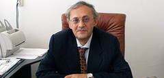 Vasile Astarastoae, internat in urma unui atac de panica