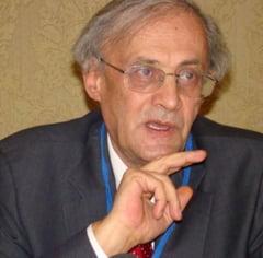 Vasile Astarastoae a demisionat din functia de rector al UMF Iasi