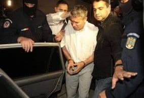 Vasile Avram, condamnat la trei ani de inchisoare cu executare - decizie definitiva