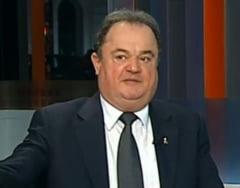 Vasile Blaga: Atata democratie ca astazi nu a fost niciodata in PDL