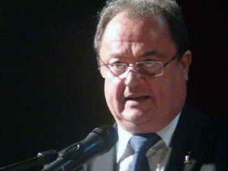 Vasile Blaga: PD-L va castiga alegerile din 2012