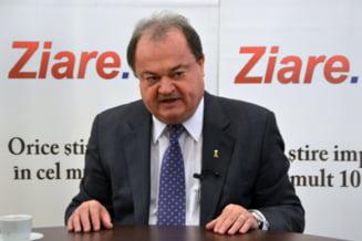 Vasile Blaga: PDL nu se rupe