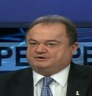 Vasile Blaga: PDL sustine exploatarea gazelor de sist, insa nu cu orice pret