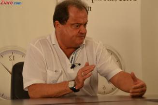 Vasile Blaga: Pentru mine nu e o rusine ca am fost in FSN