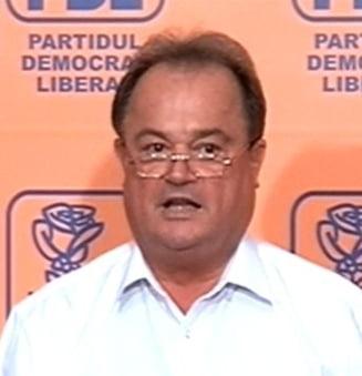 Vasile Blaga: Ponta a reusit sa convinga ca lucrurile s-au incheiat
