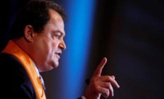 Vasile Blaga: Ponta face declaratii iresponsabile