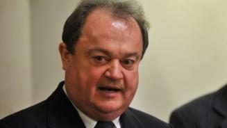 Vasile Blaga: Traian Basescu nu este dusmanul meu