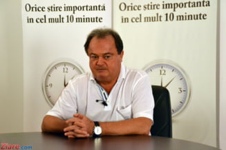 Vasile Blaga: Trebuie sa revenim la statutul PDL din 2004