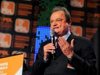 Vasile Blaga: Ungureanu va fi primit cu bratele deschise in PDL