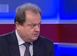 Vasile Blaga: Victor Ponta minte cum respira!