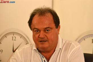 Vasile Blaga, denuntat de Darius Valcov la DNA - ce spune copresedintele PNL