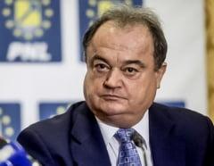 Vasile Blaga a vorbit la BPN al PNL... despre candidatul serios de la Giurgiu