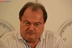 Vasile Blaga nu mai candideaza la parlamentare UPDATE