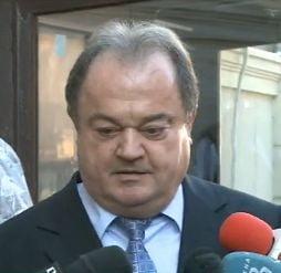 Vasile Blaga ramane sub control judiciar in dosarul de coruptie. Decizia e definitiva