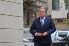 Vasile Blaga si-ar putea afla sentinta in dosarul in care e judecat pentru trafic de influenta