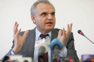 Vasile Cepoi: Sistemul poate functiona fara directiile de sanatate daca se pune ceva in loc