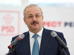 """Vasile Dîncu: """"Nu vom susține un guvern minoritar PNL. În acest moment domnul Cîţu spune că PSD este duşmanul poporului"""""""