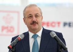 Vasile Dîncu: Dragnea este un mincinos în tot ceea ce a spus despre mine