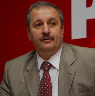Vasile Dancu: Ion Iliescu este o relicva a istoriei