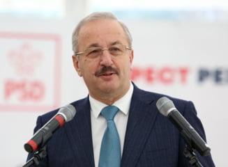 """Vasile Dancu: PSD isi propune infiintarea unei """"platforme"""" de stanga care sa reuneasca formatiunile din aceasta zona politica, inclusiv Pro Romania"""