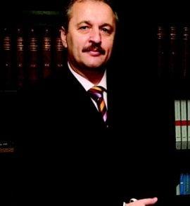 Vasile Dancu: Sa intram in 2011 orfani, fara Tatuc, fara Salvator