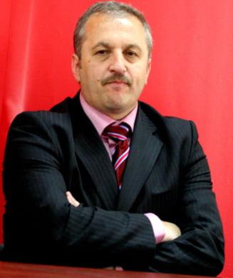 Vasile Dancu: Trebuie o discutie ampla si cinstita despre unicameralism - Interviu