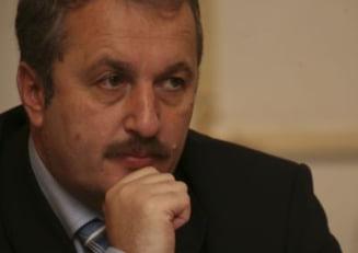 Vasile Dancu crede ca nu exista politician care sa il infranga pe Basescu