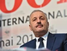 """Vasile Dincu, intrebat despre o eventuala alianta PSD-AUR: """"Nici nu intelegem foarte bine care este orientarea acestui partid"""""""