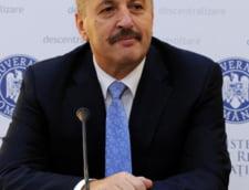 Vasile Dincu pregateste o strategie pentru PSD, alaturi de Cozmin Gusa: Nu sunt membru de partid, dar pot sa devin