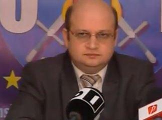 Vasile Lincu: Sistemul de coruptie din vami, patronat de PD-L (Video)