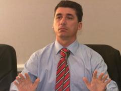 Vasile Marica, acuzat de inca un vames ca a luat spaga