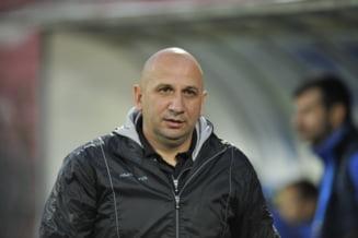 Vasile Miriuta, atac dur catre CFR Cluj si Dan Petrescu: Nu mai exista onoare