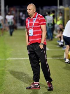 Vasile Miriuta, demis de la o echipa de traditie din Germania