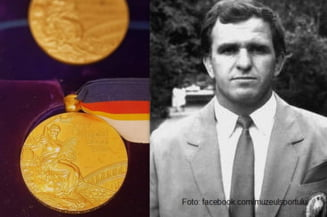 """Vasile Pușcașu, campion olimpic la Seul 1988, povestește ce l-a motivat în carieră: """"Neam de neamul meu nu ieșise din țară!"""""""