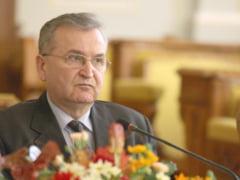 Vasile Puscas face lobby pentru Cluj, pentru titlul de capitala culturala europeana