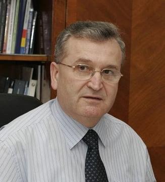 Vasile Puscas implineste 58 de ani