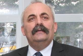 Vasile Rimbu ramane la conducerea Spitalului Judetean Suceava